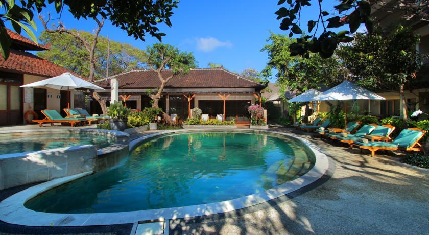 Alam Kul Kul Bali Boutique Resort