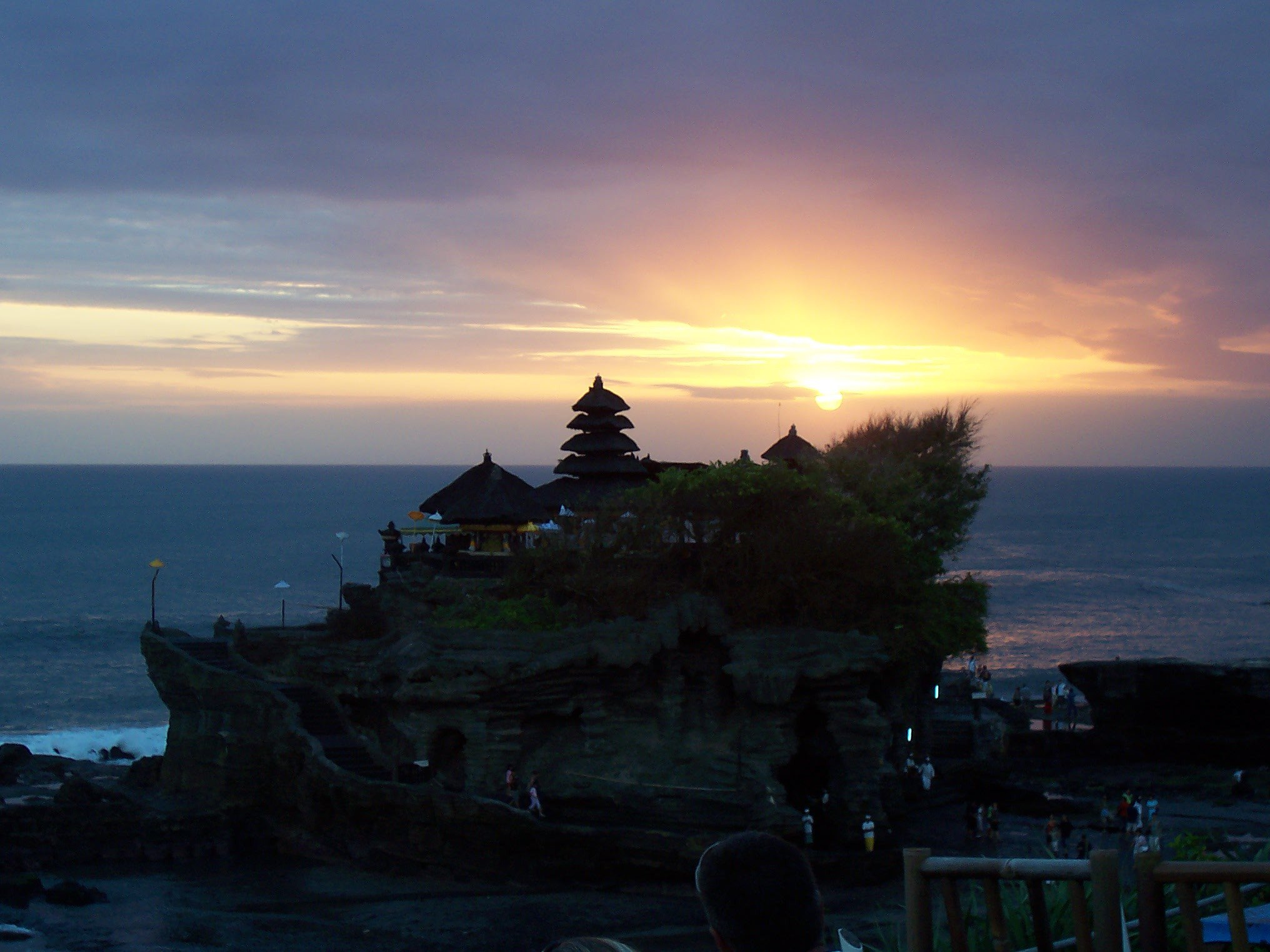 Things you have to see in Bali