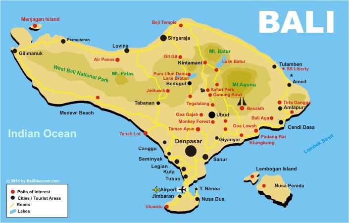 Bali Car Rental Airport