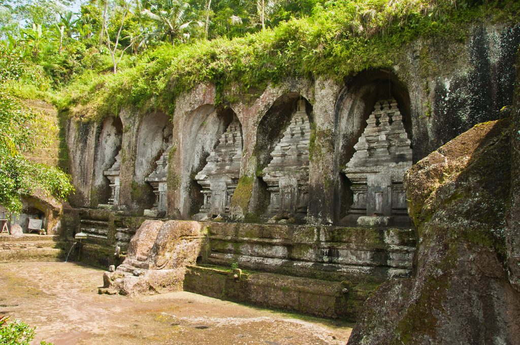 Bali Archeological Tour