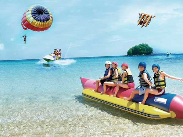 Bali Watersport Fun
