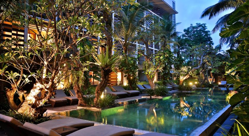 The Haven Bali