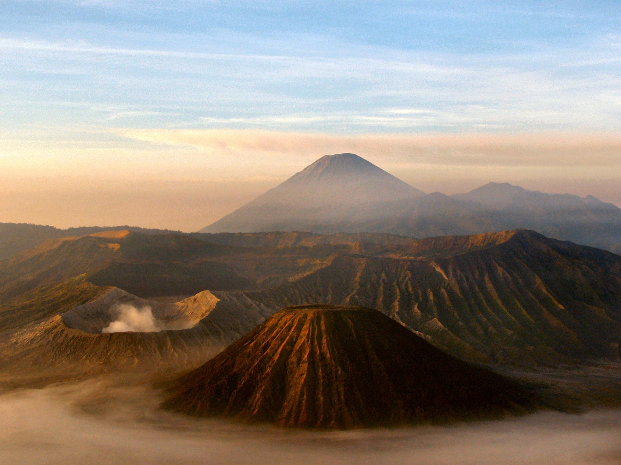 5 Days - East & Central Java Tour