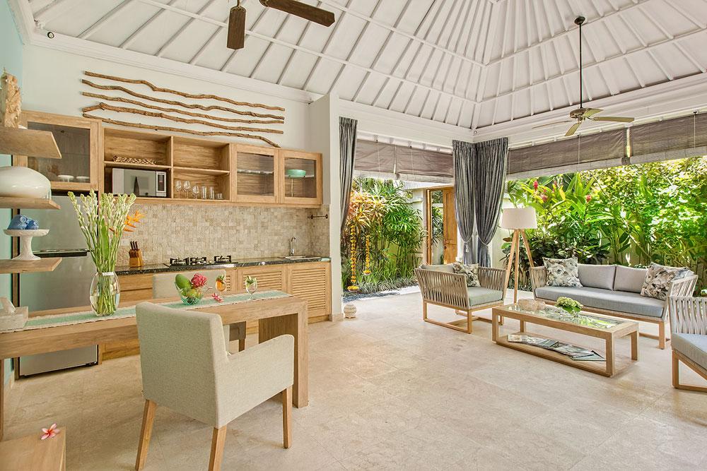 Villa Sky 4s Villas Seminyak Bali Discover