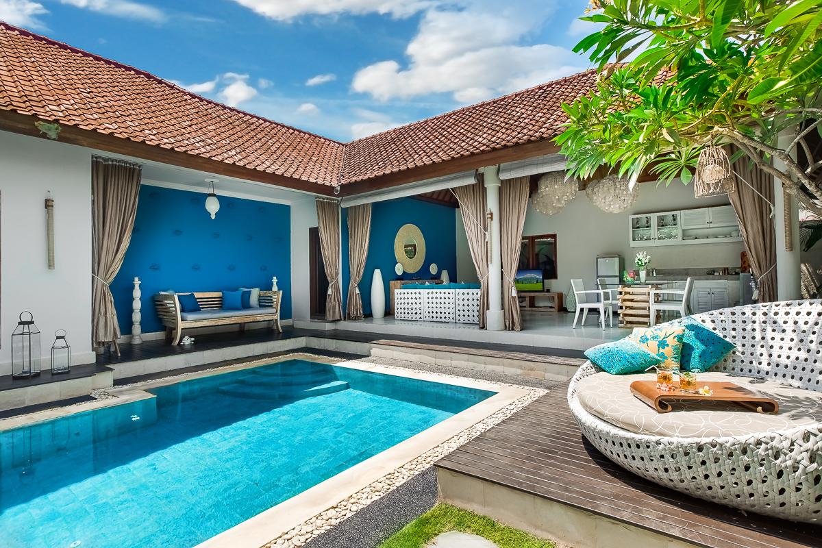 Villa Sea, 4S Villa Seminyak
