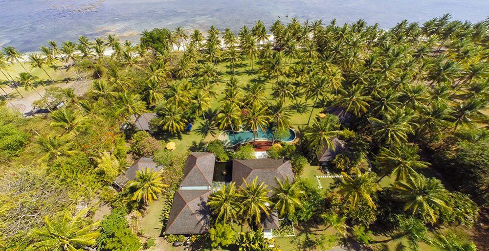 The Anandita Villa