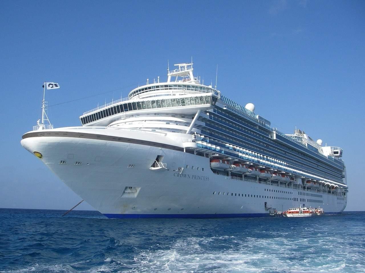 Book here worldwide Sea Cruise