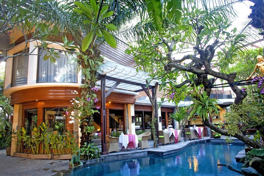 Dream Villas Seminyak Bali Bali Discover