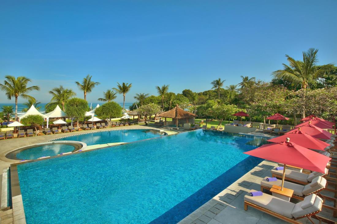 Bali Niksoma Resort