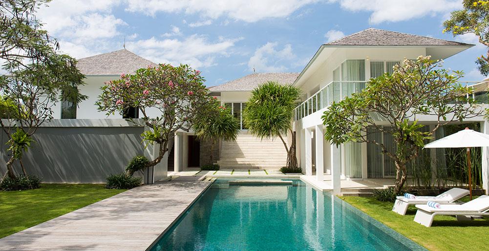 Villa Canggu South