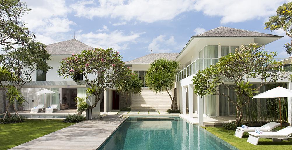 Villa Canggu