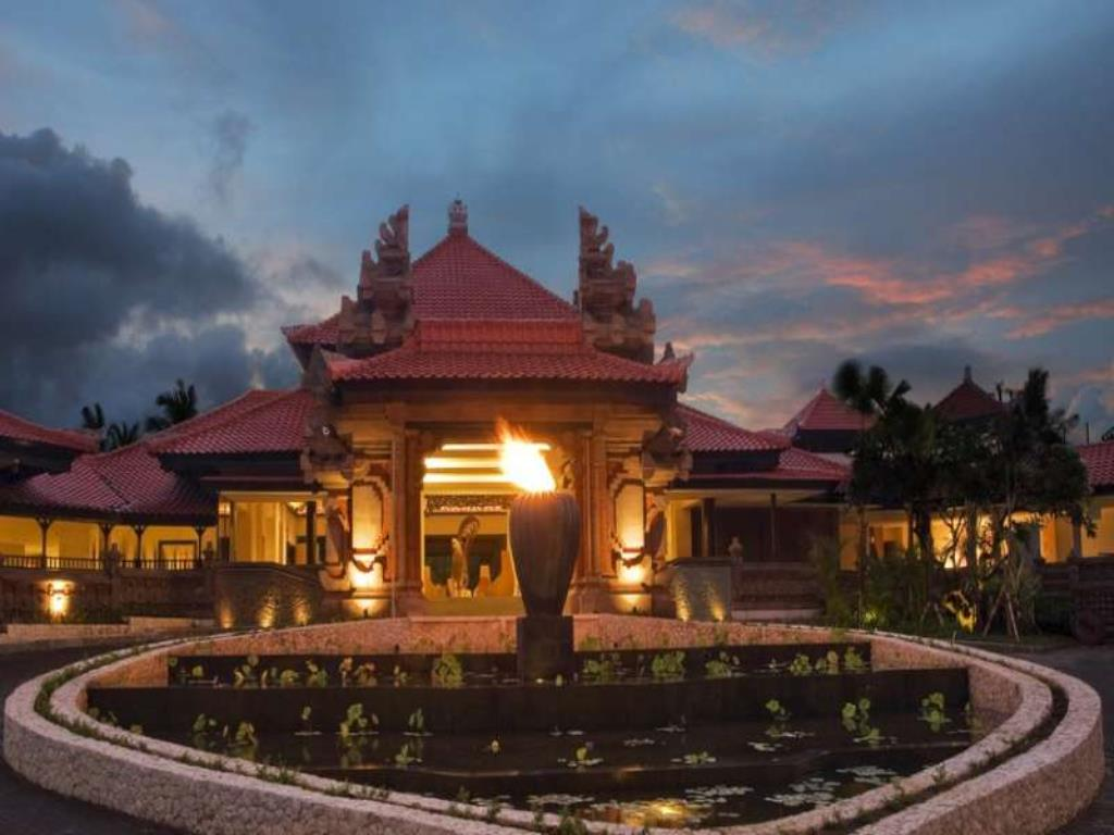 The Holiday Inn Resort Baruna