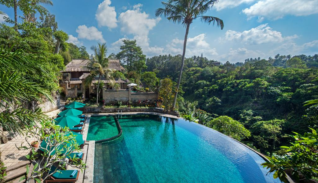 Pita Maha Resort and Spa