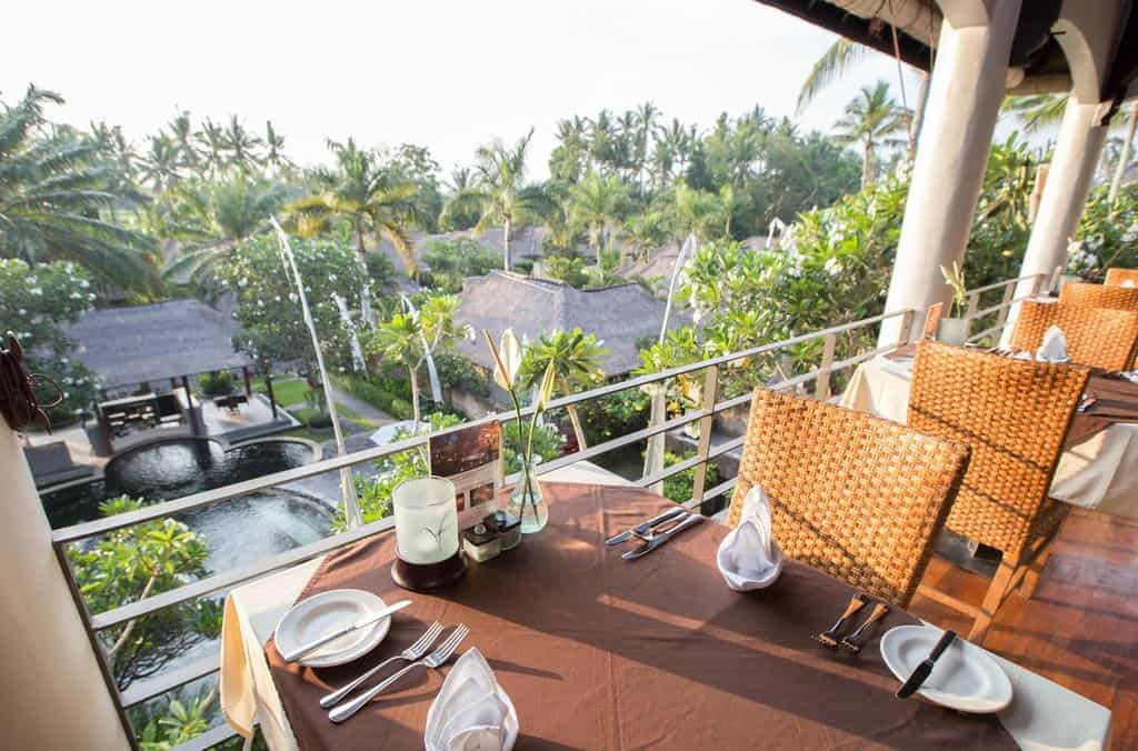 Furama Villas Spa Ubud Bali Discover