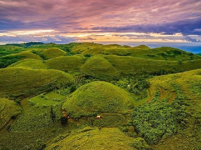 One Day, East Nusa Penida, Package Tour