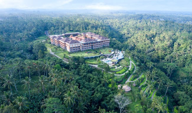 The Padma Ubud