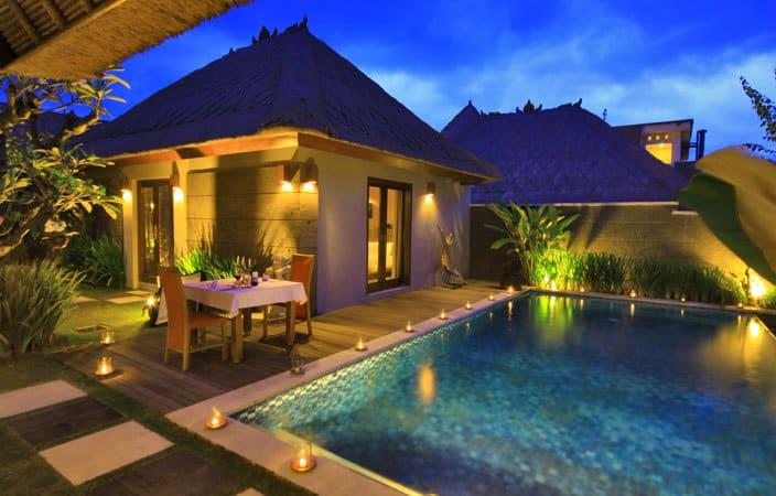 Abi Bali Villa Resort And Spa Bali Discover