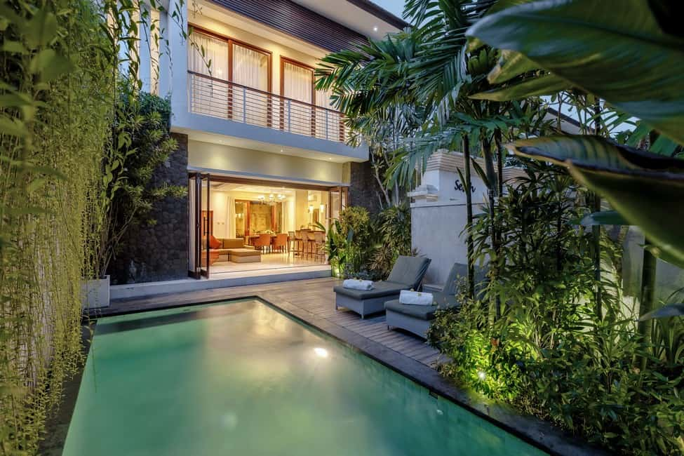 Kampoeng Villas